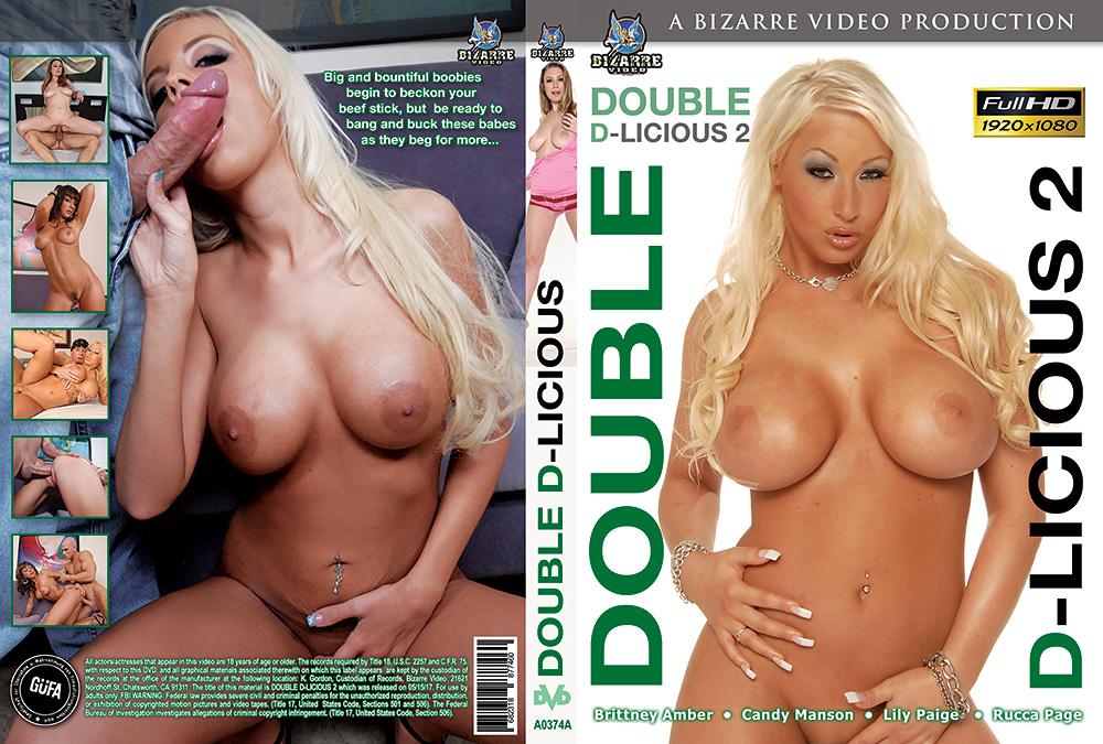Double D-Licious