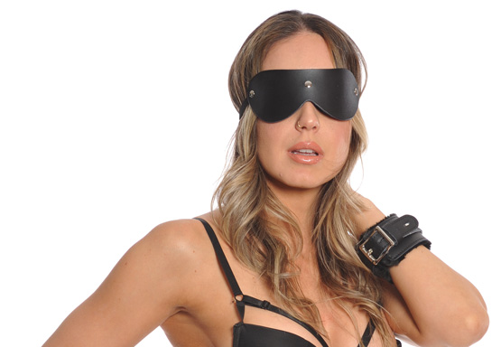 Reversible Blindfold