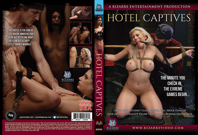 Hotel Captives