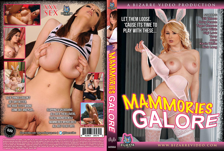 Mammories Galore