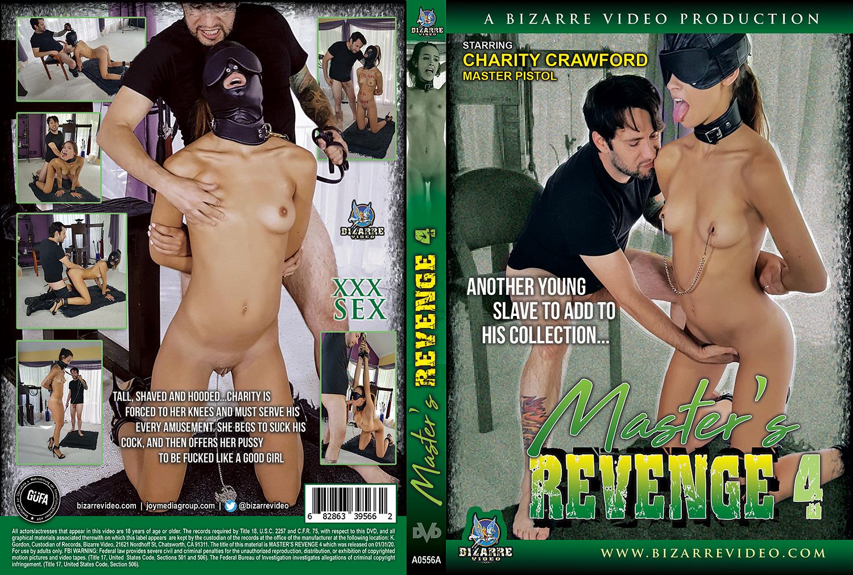 Master's Revenge 4